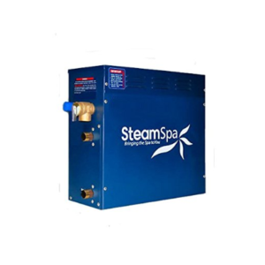 Steam Spa D-450 4.5 KW Steam Bath Generator